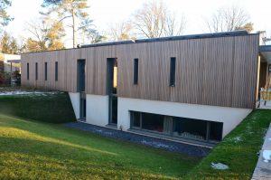 foto achterzijde woonhuis