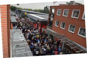 opening winkelcentrum heyhoef (1)